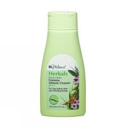 Seven Herbs Intimate Cleanser Dr Melumad Avera