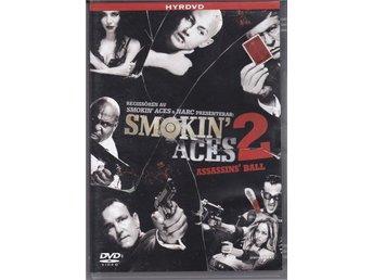 Smokin Aces 2: Assassins Ball - Tom Berenger och Clayne Crawford - Sjögestad - Smokin Aces 2: Assassins Ball - Tom Berenger och Clayne Crawford - Sjögestad