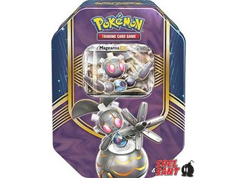 Pokemon TCG Tin Fall 2016 Magearna