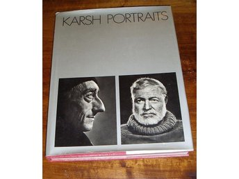 Karsh Portraits