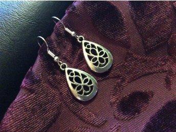 Drop Indiska örhängen fest gåva Boho retro earrings smycken droppe bohem gåva SP - Degerfors - Drop Indiska örhängen fest gåva Boho retro earrings smycken droppe bohem gåva SP - Degerfors