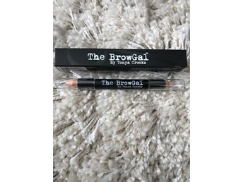 BrowGal Highlighter duo-penna