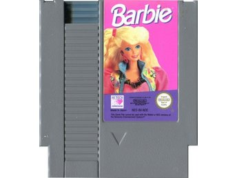 NES - Barbie (Beg)