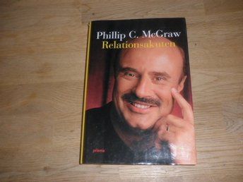 Dr Phil McGraw - Relationsakuten