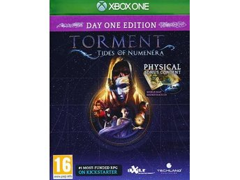 Torment Tides of Numenera Day 1 (XBOXONE)