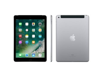 Apple iPad 128GB Wi-Fi/4G Space Gray