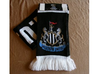 Newcastle United - HALSDUK / scarf - NY