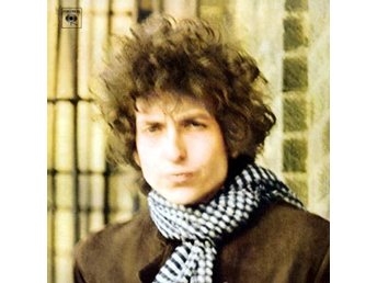 Dylan Bob: Blonde on blonde 1966 (Rem) (CD)