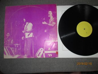 NEW RIDERS´S OF THE PURPLE SAGE-same US TESTPRESS , GREAT