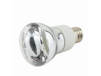 E27 1.2W 12 LED Screw Spotlight LED Lampor 100V~240V