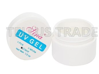 1st 15ml LYX UV Clear Gel