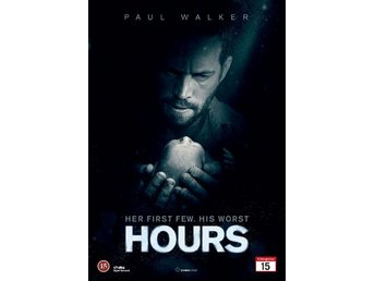 Hours (DVD) Ord Pris 149 kr SALE