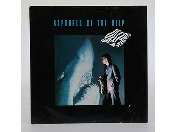 Deep Sea Jivers - Rapture of the Deep LP