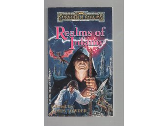 Forgotten Realms - Realms of Infamy