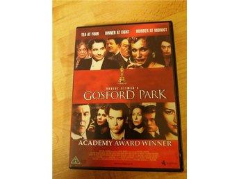Gosford park - Alingsås - Gosford park - Alingsås