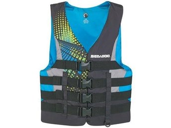 Sea-Doo Dam Motion  PFD Aqua XL