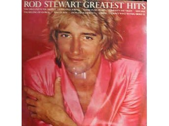 Rod Stewart - Greatest Hits - LP