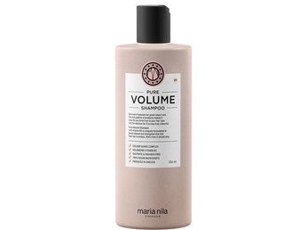 Pure Volume Shampoo 350ml
