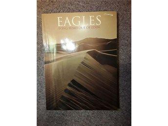 Eagles Long Road Out Of Eden för Gitarr - Katrineholm - Eagles Long Road Out Of Eden för Gitarr - Katrineholm