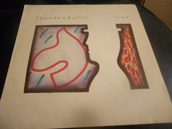 spandau ballet true lp