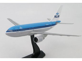 Hobby Master KLM A310 Airbus - 1/200 scale - nice!