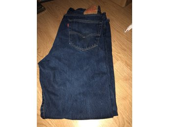 Levis - Listerby - 40-32 fina - Listerby