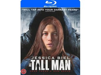 Tall man (Blu-ray)