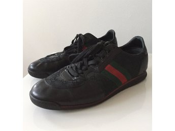 GUCCI Sneakers Stl. 44
