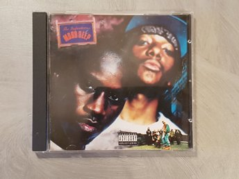 MOBB DEEP---THE INFAMOUS
