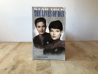 Star Trek - The lives of Dax - Pocket books 1999