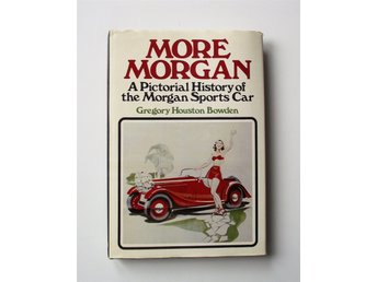 GREGORY HOUSTON BOWDEN: MORE MORGAN