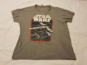 Star Wars (T-Shirt) L