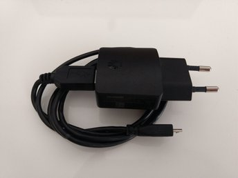 Original Huawei Charger Laddare With Charging/Sync Cable