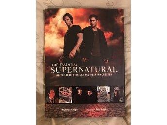 The Essential SUPERNATURAL (bok)