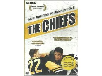 THE CHIEFS   (SVENSKT TEXT )