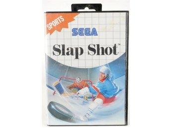 Slap Shot - Helsinki - Slap Shot - Helsinki