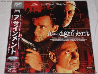 ASSIGNMENT - WIDESCREEN JAPAN LD
