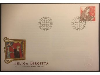 2003 Heliga birgitta - Hässleholm - 2003 Heliga birgitta - Hässleholm