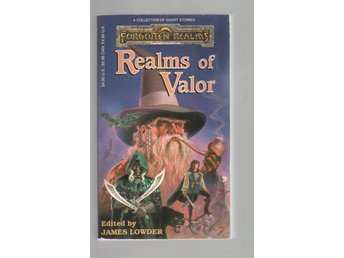 Forgotten Realms - Realms of Valor