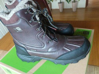 NyA KARRIMOR Snow casual snow boots