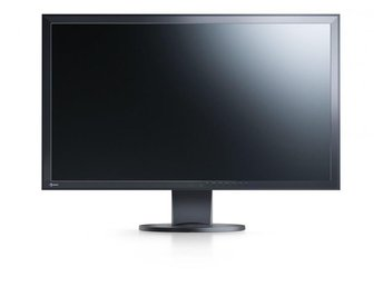 Eizo Flexscan EV2736WFS3-BK 68cm (27 tum) LED-skärm med IPS-panel, DVI, Display
