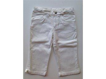 st 98 jeans knickers shorts POP polarn - Vällingby - st 98 jeans knickers shorts POP polarn - Vällingby