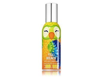Bath & Body Works Rums spray / Doft Spray i doften i TIKI BEACH ***FYNDA***