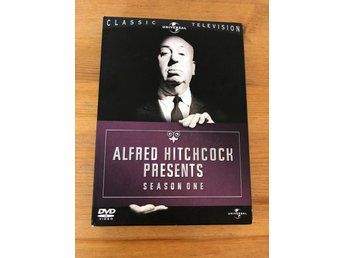 Alfred Hitchcock Presents säsong 1