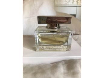 Dolce and Gabbana l'eau The one