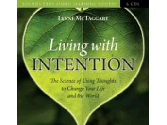 Living with Intention 9781591799474