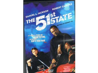 The 51:st State
