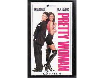 Pretty Woman. Richard Gere o Julia Roberts