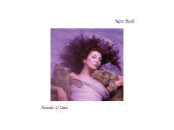 Bush Kate: Hounds of love (Rem) (Vinyl LP)
