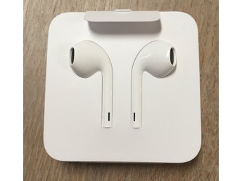 Apple Orginal EarPods med Lightning Connector
